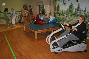 Rehabilitation Photos